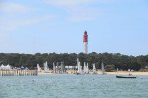 Raid des Oiseaux - Catamaran - Cercle Nautique du Ferret 2019
