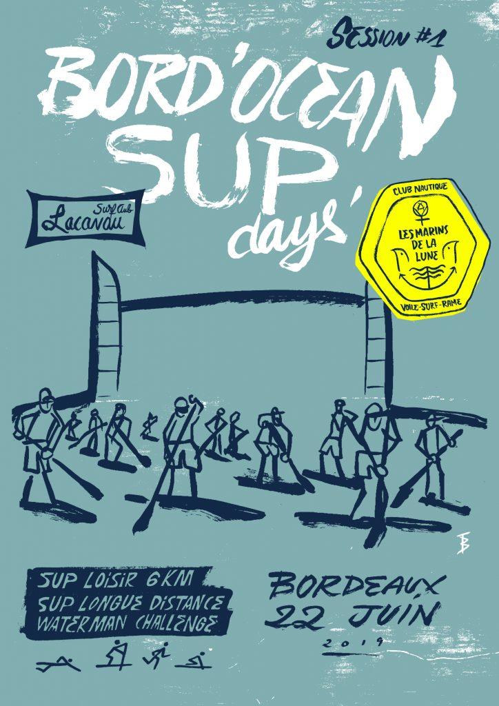 BORD'Océan Supdays 2019