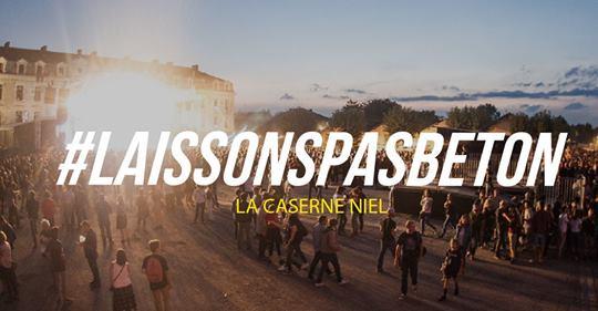 #laissonspasbeton